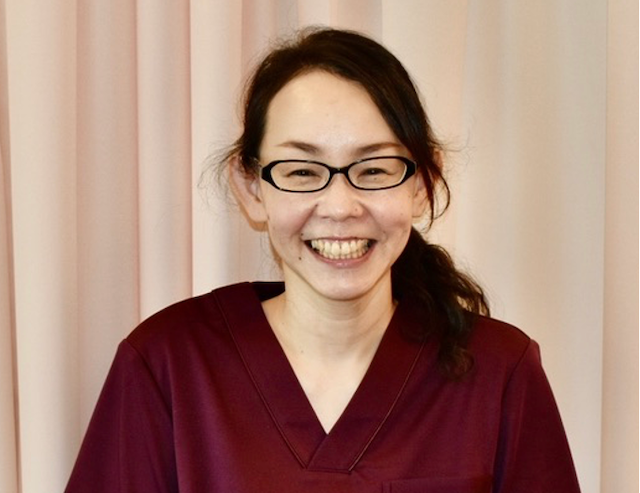 本田 京子